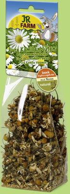 Натурални Венчелистчета от лайка за гризачи